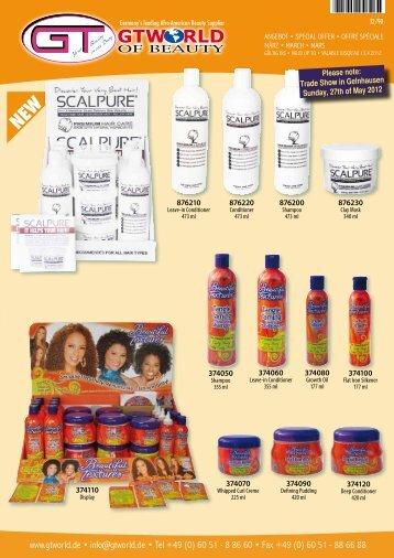 Premium Brasilian Wave - Afro-American Beauty Shop