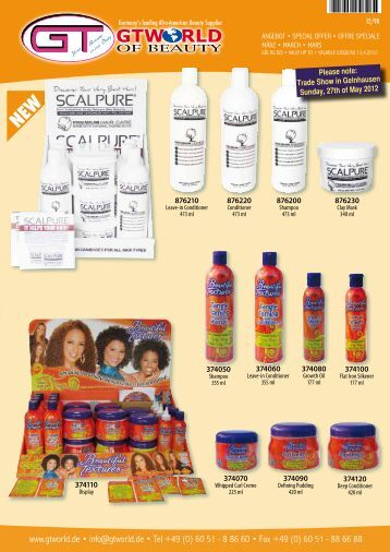 Premium Brasilian Wave - Afro-American Beauty Shop