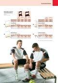 Sitzbänke und Garderobenbänke Comfort - Page 6