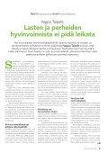 3/2009 - Väestöliitto - Page 5