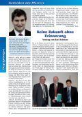 B e g e g n u ng e n - Evangelische Pfarrgemeinde Leoben - Page 2