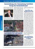B e g e g n u ng e n - Evangelische Pfarrgemeinde Leoben - Page 4