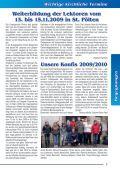 B e g e g n u ng e n - Evangelische Pfarrgemeinde Leoben - Page 7