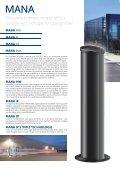 la gamme MANA - AMS Technologies - Page 2