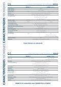 la gamme MANA - AMS Technologies - Page 6