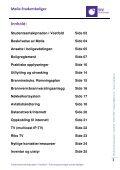 Last ned Informasjonsperm - Studentsamskipnaden i Vestfold - Page 3