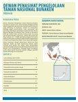 dewan penasihat pengelolaan taman nasional ... - Equator Initiative - Page 3