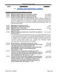 Pharmacy Procedure Codes - eMedNY - Page 6