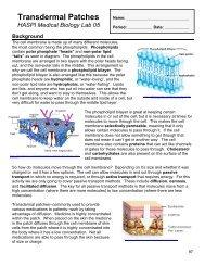 06 Transdermal Patches - Student.pdf - haspi