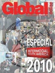 ESPECIAL ISA 2010/2 (Page 1) - Intermodal