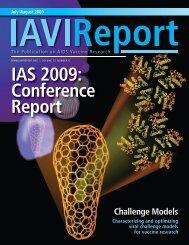 Download This Issue [PDF] - IAVI Report