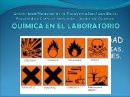química en el laboratorio - Universidad Nacional de la Patagonia ...