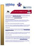Jan & Feb 2011 Audit Challenge Newsletter - The Institute of Internal ... - Page 6