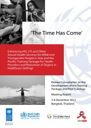 Download Report - UNDP Asia-Pacific Regional Centre