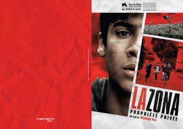 DP LA ZONA 11-02