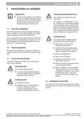 Voor de installateur Montage-instructie Nefit TopLine Aansluitset cv ... - Page 3