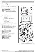 Voor de installateur Montage-instructie Nefit TopLine Aansluitset cv ... - Page 4