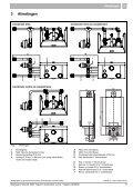 Voor de installateur Montage-instructie Nefit TopLine Aansluitset cv ... - Page 5