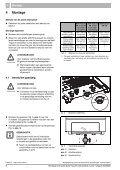 Voor de installateur Montage-instructie Nefit TopLine Aansluitset cv ... - Page 6