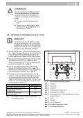 Voor de installateur Montage-instructie Nefit TopLine Aansluitset cv ... - Page 7