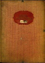 Sceleta Foliorum Fasciculus VII und VIII - Digitale Bibliothek ...