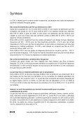 Les coûts de distribution des films français en 2010 - L'ARP - Page 5