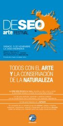 """TODOS CON EL ARTE Y LA CONSERVACIÃ""""N DE ... - SEO/BirdLife"""