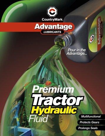 Hydraulic - CountryMark