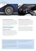 MX-5 Prijslijst - Mazda - Page 4