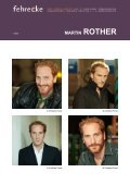 MARTIN ROTHER - Fehrecke - Page 4