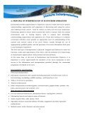 ECOTOURISM CERTIFICATION SYSTEM - Page 5