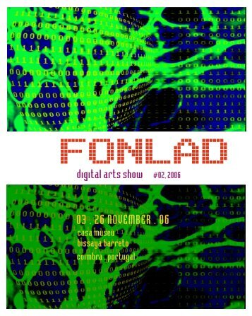 Catalogue - fonlad