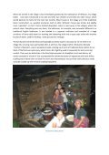Living and teaching in the Karen hilltribe village of Khunmaela - Page 2