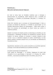 Helga Marques Formação para Equipas Pedagógicas RVCC e EFA ...