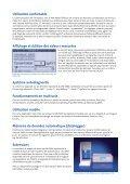 VM-3000 – Moniteur de vapeur de mercure - Mercury Instruments - Page 3