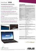 ASUS CONSUMER PRODUCT LIST - Page 6