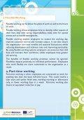 Work Life Balance - Wrexham County Borough Council - Page 6