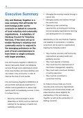 Membership Prospectus - Hackney CVS - Page 4