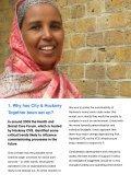 Membership Prospectus - Hackney CVS - Page 5