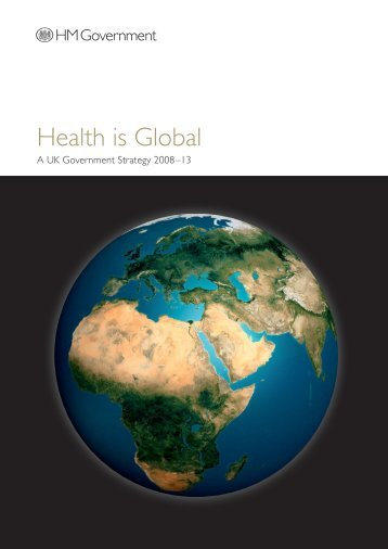 Health is Global - Antibiotic Action