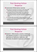 Impact of DES on CABG - Page 5
