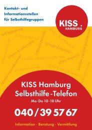 Postkarte 30.11.No 2.indd - bei KISS Hamburg
