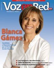 2012 Junio - Voz en Red
