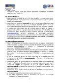 (AFE) E AUTORIZAÇÃO ESPECIAL (AE). - Secretaria da Saúde - Page 2