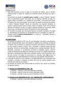 (AFE) E AUTORIZAÇÃO ESPECIAL (AE). - Secretaria da Saúde - Page 4
