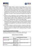 (AFE) E AUTORIZAÇÃO ESPECIAL (AE). - Secretaria da Saúde - Page 6