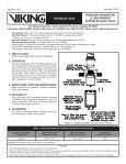 freedom® residential flush pendent sprinkler vk476 (k4.9 ... - Xact - Page 2