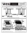 freedom® residential flush pendent sprinkler vk476 (k4.9 ... - Xact - Page 5