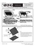freedom® residential flush pendent sprinkler vk476 (k4.9 ... - Xact - Page 6