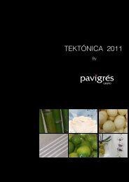 TEKTÓNICA 2011